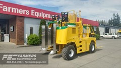 Berry Harvester-Self Propelled For Sale 2019 Oxbo International Corporation 8040