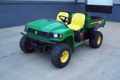 Utility Vehicle For Sale 2004 John Deere HPX 4X4 D
