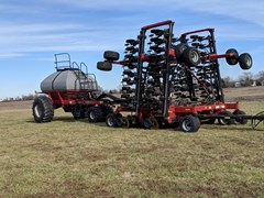Air Drill For Sale 2008 Case IH SDX40