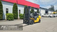Fork Lift/Lift Truck For Sale 2019 Komatsu FG25T-16