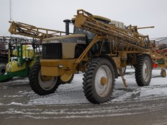 Sprayer-Self Propelled For Sale 2005 RoGator 1274C