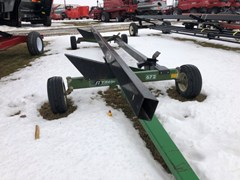 Header Trailer For Sale EZ Trail 672-25
