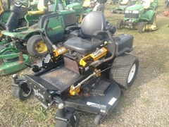 Riding Mower For Sale 2006 Cub Cadet Tank SZ60 KW , 23 HP