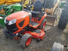 Tractor For Sale 2017 Kubota BX2380 , 23 HP