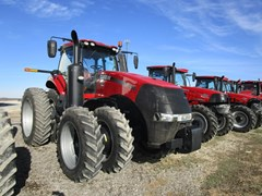 Tractor For Sale 2015 Case IH MAGNUM 250 , 250 HP
