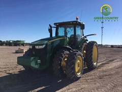 Tractor For Sale 2013 John Deere 8335R