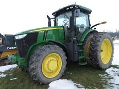 Tractor For Sale 2014 John Deere 7250R , 250 HP