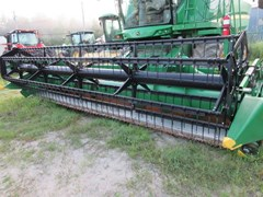 Combine Header-Auger/Flex For Sale 2014 John Deere 620F