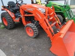 Tractor For Sale 2017 Kubota B2650 , 26 HP