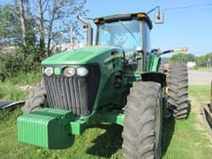 Tractor - Row Crop For Sale 2009 John Deere 7930 , 180 HP
