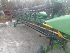 Combine Header-Auger/Flex For Sale 2013 John Deere 620F