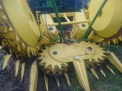 Forage Head-Rotary For Sale 2013 John Deere 676