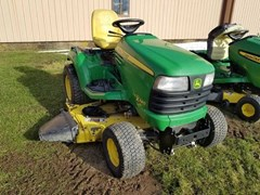 Riding Mower For Sale 2006 John Deere X740 , 24 HP