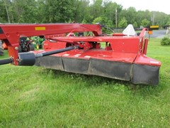 Mower Conditioner For Sale 2008 New Holland 1431