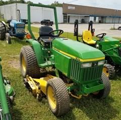 Tractor For Sale 2006 John Deere 790 , 29 HP