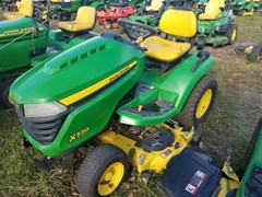 Riding Mower For Sale 2014 John Deere X530 , 24 HP