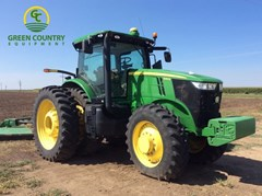 Tractor For Sale 2013 John Deere 7215R , 215 HP