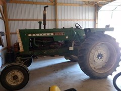 Tractor For Sale 1967 Oliver 1650 , 67 HP