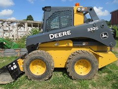 Skid Steers » LandPro Equipment