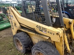 Skid Steer For Sale 2002 Gehl SL4835