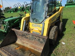 Skid Steer For Sale 2014 Gehl R220