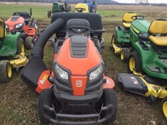 Riding Mower For Sale 2017 Husqvarna yt48xls , 24 HP