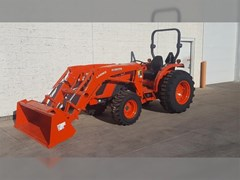 Tractor For Sale 2018 Kubota MX4800HST , 48 HP