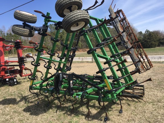 Unverferth PERFECTA 24' Field Cultivator For Sale