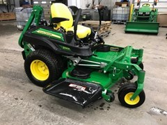 Riding Mower For Sale 2017 John Deere Z920M , 23 HP