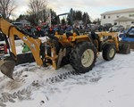 Tractor For Sale:  Cub Cadet 8454SS