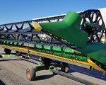 Header-Auger/Flex For Sale2011 John Deere 630F