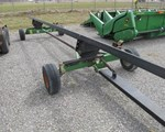 Header Trailer For Sale2000 J & M HT8