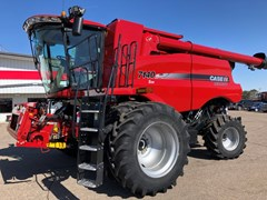 Combine For Sale 2018 Case IH 7140