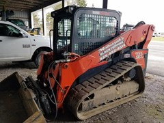 Skid Steer-Track For Sale 2012 Kubota SVL 90-2