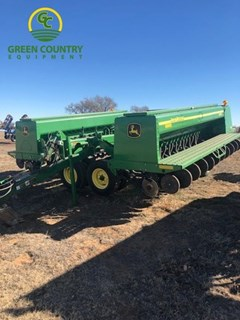 Grain Drill For Sale 2009 John Deere 455