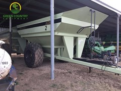 Grain Cart For Sale 2010 Orthman 1096