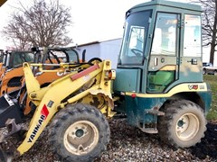 Wheel Loader For Sale 2005 Yanmar V4-5A , 36 HP