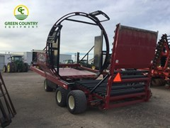 Bale Wrapper For Sale 2016 Other Stinger 5000 cube-line Wrapper