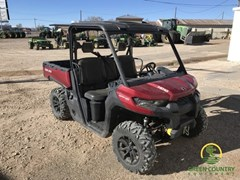 ATV For Sale 2017 Can-Am DEFENDER HD10