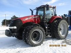 Tractor For Sale 2015 Case IH Magnum 250 CVT