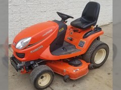 Riding Mower For Sale 2014 Kubota GR2020-2 , 20 HP