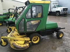 Lawn Mower For Sale 1999 John Deere F932