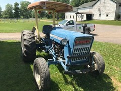 Tractor - Utility For Sale 1970 Ford 2000 , 36 HP
