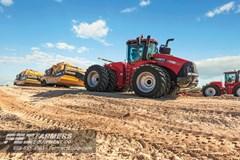Tractor For Sale 2018 Case IH STEIGER 580 , 580 HP