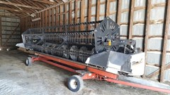 Header-Auger/Flex For Sale 1999 Gleaner 800-20F