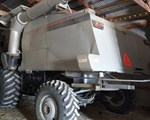 Combine For Sale1998 Gleaner R62