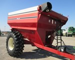 Grain Cart For SaleJ & M 525