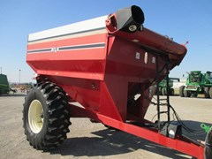 Grain Cart For Sale J & M 525