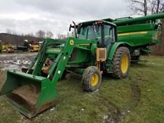 Tractor For Sale 2006 John Deere 6320 , 80 HP