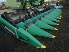 Header-Corn For Sale 2013 Geringhoff NorthStar 1230